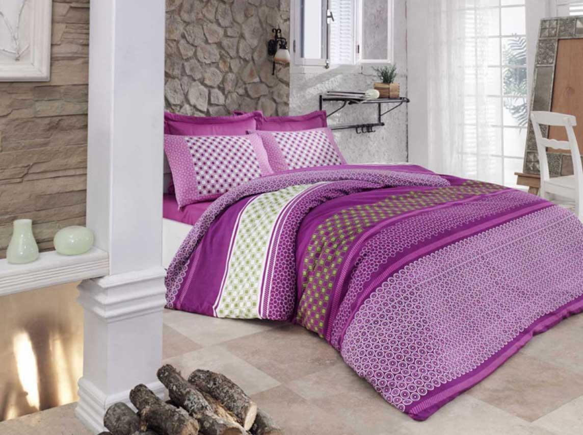 Bettwasche pink  angebote auf Waterige