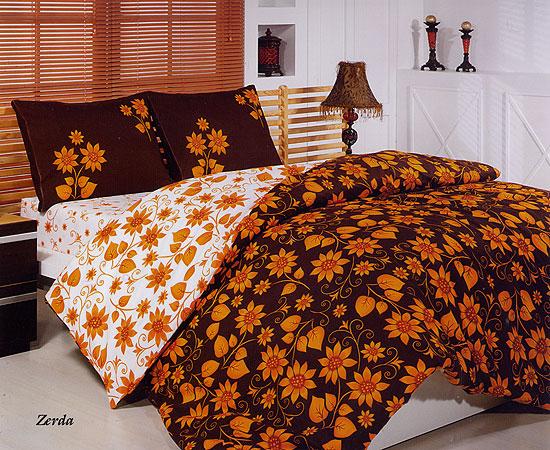 100 cotone biancheria da letto lenzuolo cuscino coperta 200x200cm zerda kah ebay - Letto matrimoniale 200x200 ...