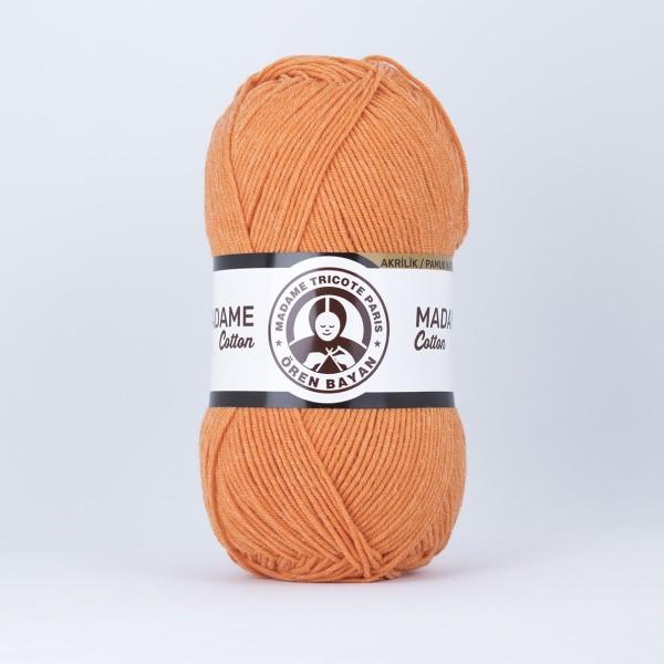 Wolle Garn 5x100 g DORA #007