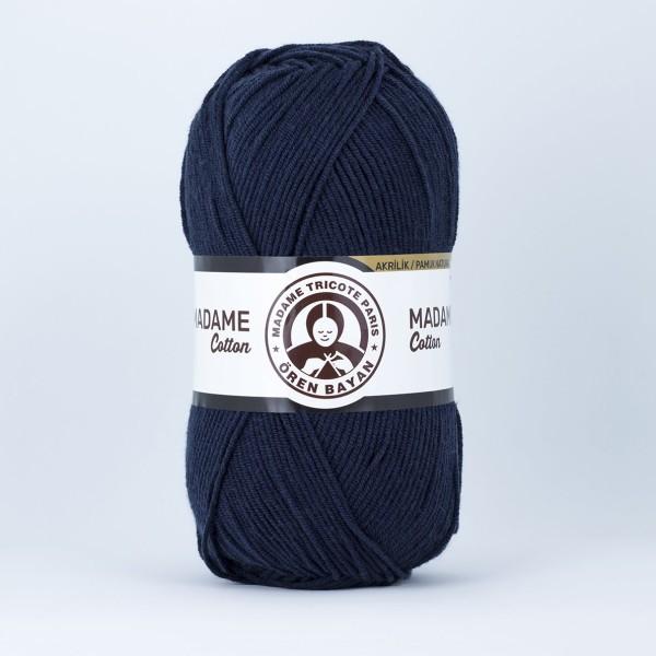 Wolle Garn 5x100 g DORA #011