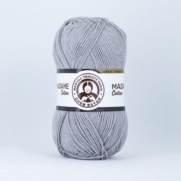 Wolle Garn 5x100 g DORA #001