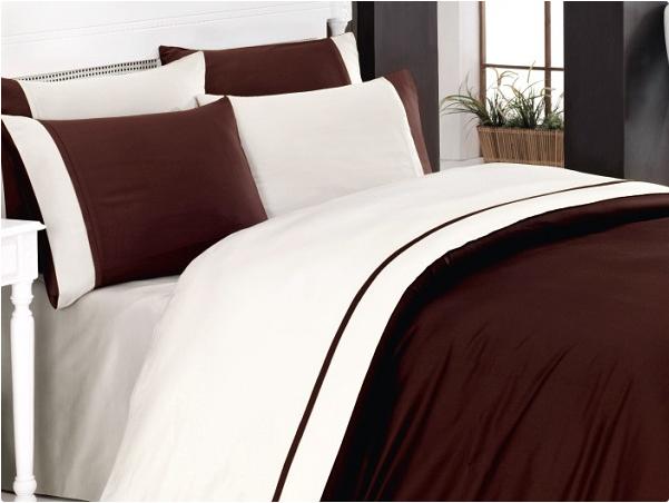 bettw sche 200x220 cm bettgarnitur bettbezug satin 100. Black Bedroom Furniture Sets. Home Design Ideas