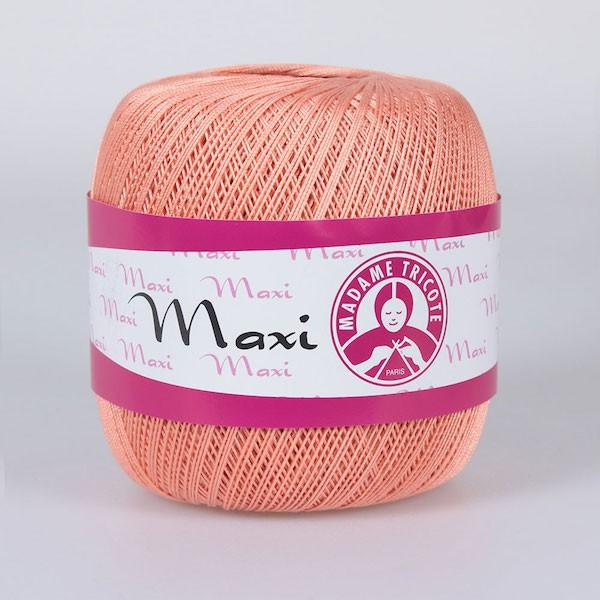 Wolle Garn 6x100 g MAXI #4934