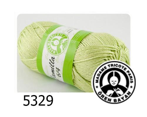 Wolle Garn 10x50 g CAMILLA #5329