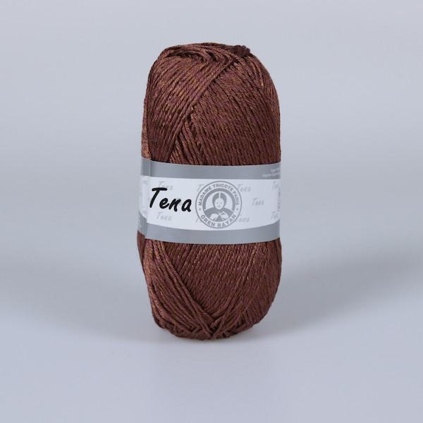 Wolle Garn 5x100 g TENA #440