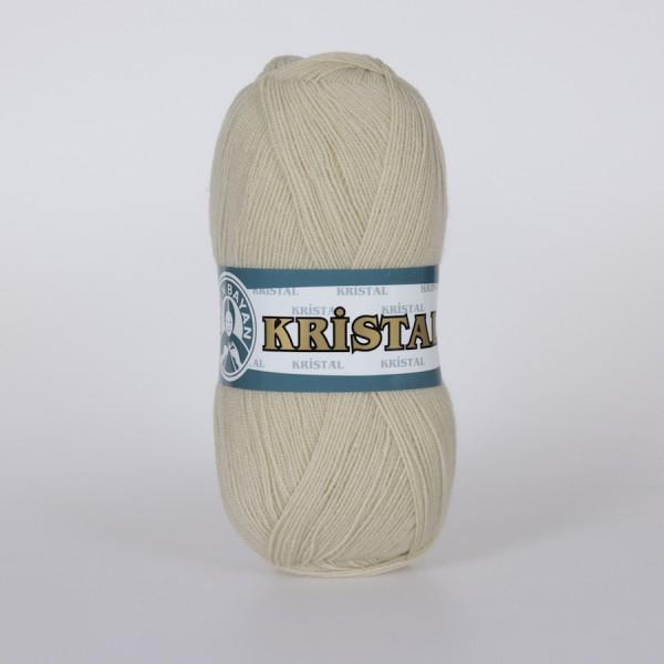 Wolle Garn 5x100 g KRISTAL #078