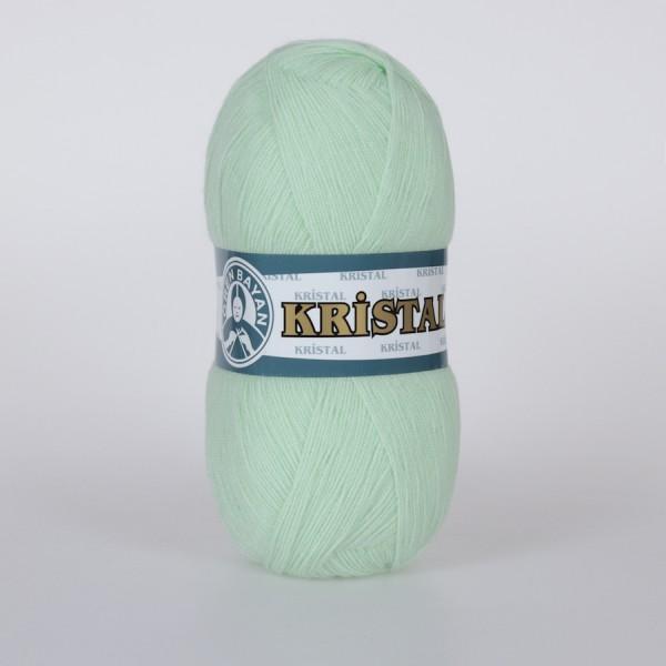 Wolle Garn 5x100 g KRISTAL #090