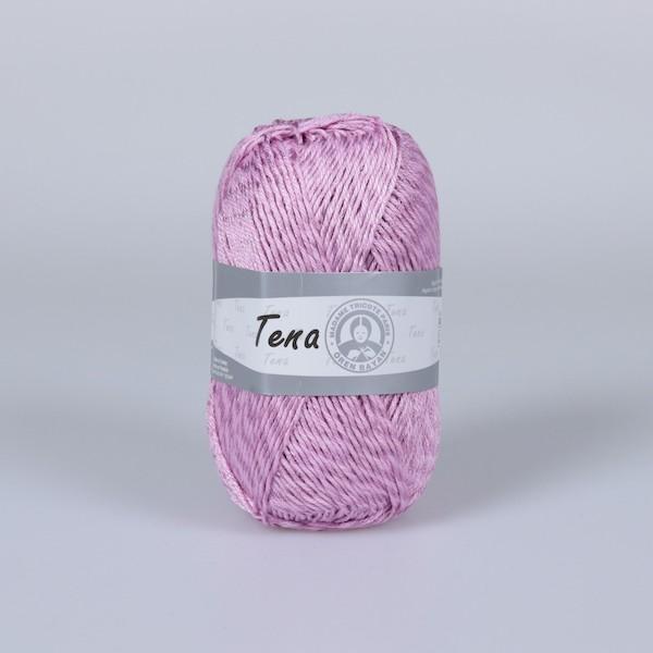 Wolle Garn 5x100 g TENA #393