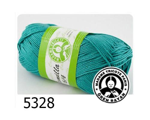 Wolle Garn 10x50 g CAMILLA #5328