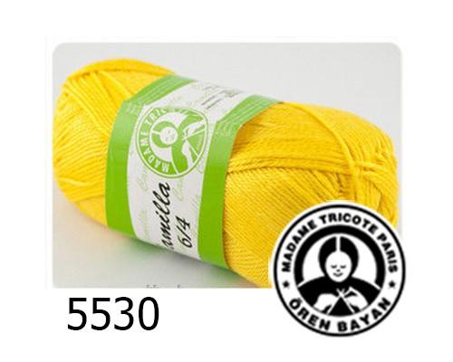 Wolle Garn 10x50 g CAMILLA #5530