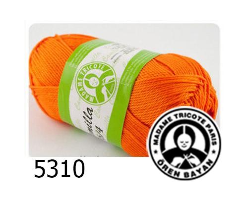 Wolle Garn 10x50 g CAMILLA #5310