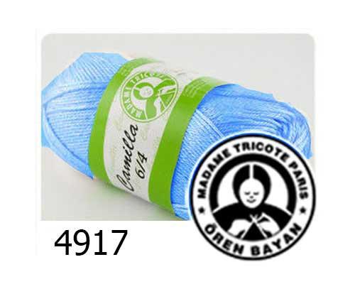 Wolle Garn 10x50 g CAMILLA #4917